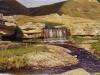 Кисловодск. Водопад