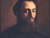 Портрет молодого человека.1869. Холст.масло. 42х32,4