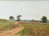 Сельская дорога (?)