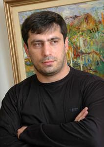 Тимур Кагиров