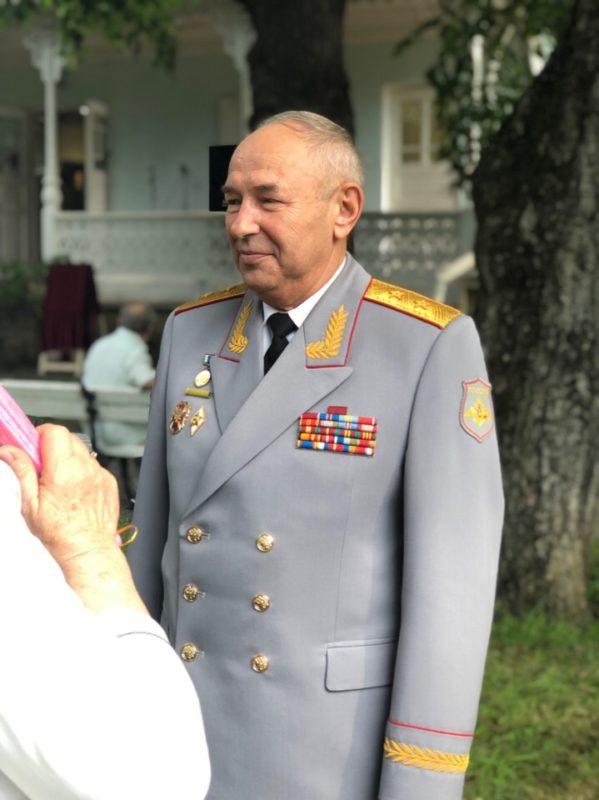 Николай Николаевич Мухин