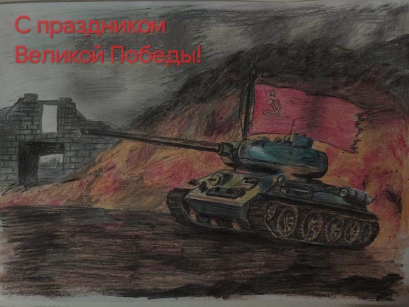 Герой Т-34