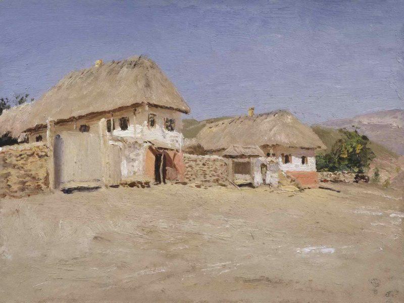 В окрестностях Кисловодска